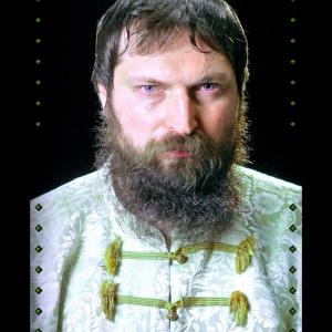 К.В.Худяков «Строгановы. Пермский период». Аникей Федорович Строганов (1497-1570)
