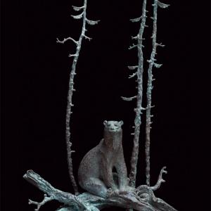 «Добрый мир». Выставка произведений Олега Закоморного в Костроме