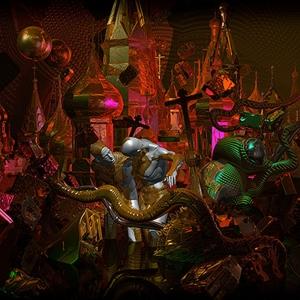 10.03.2018-08.04.2018. «Виртуальный реализм». Авторский выставочный проект Константина Худякова в Саранске.