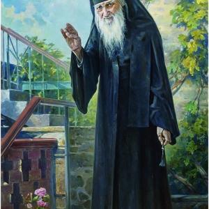 Выставка «Русский Афон», посвященная 1000-летию Русского монашества на Святой Горе.