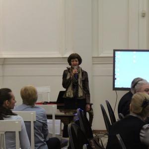 Международная научная конференция «Три века под знаком новизны. Отечественное искусство 1700–2000-е».