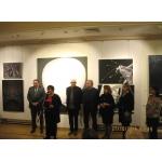 Четвертая межрегиональная академическая выставка «Красные ворота/Против течения» в Казани.