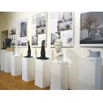 Подведены итоги конкурса на скульптурно-архитектурное решение памятника Г.П.Вишневской.